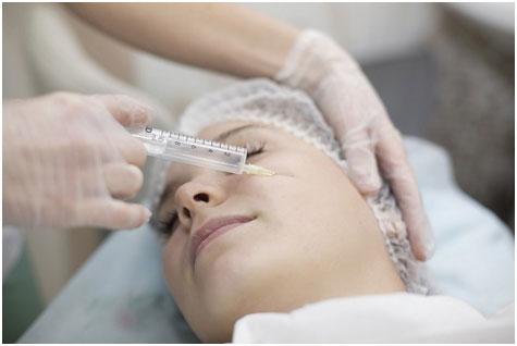 Восстанавливаем кожу после мезотерапии и биоревитализации
