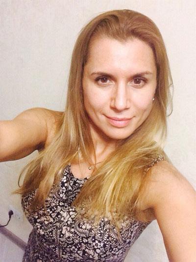 Оксана Шалашная