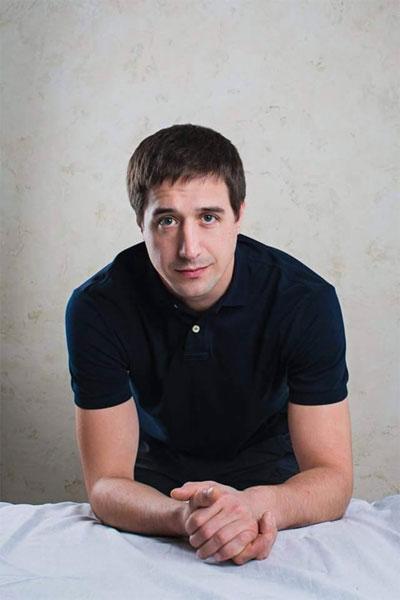 Родион Кучерук