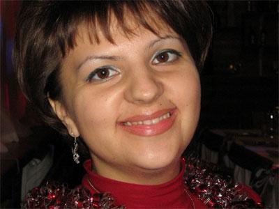 Наталия Темерева