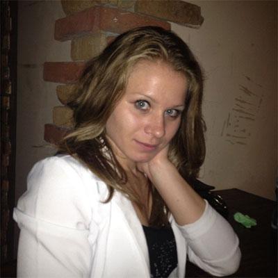 Екатерина Литвинцева