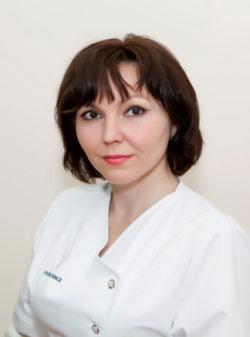 Фарида Бикчантаева