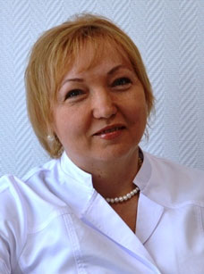 Ирина Юраш