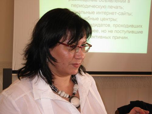 Юлий Ходорковская