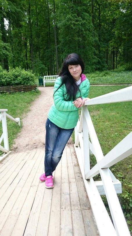 Сурикова Наталья