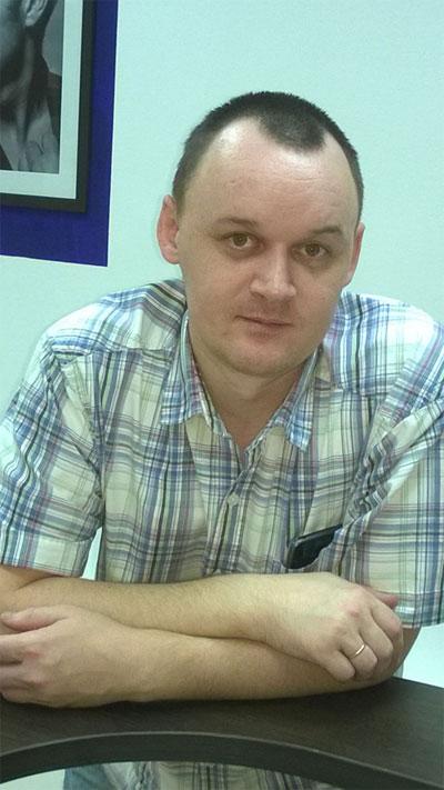 Алексей Васильевич Сарычев