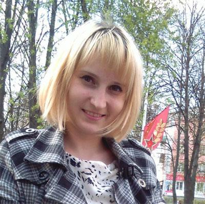 Александра Хисамеева