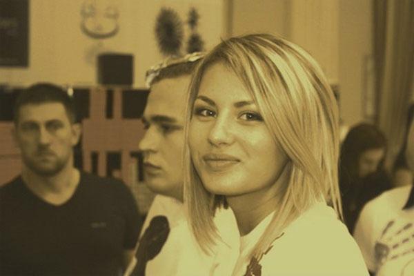 Мария Зерщикова
