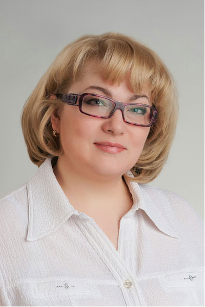 Соколова Ольга Владимировна