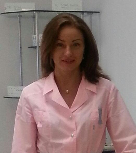 Лариса Коптяева
