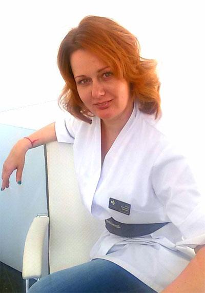 Ольга Краюхина