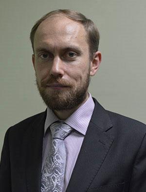 Юрий Нефедов