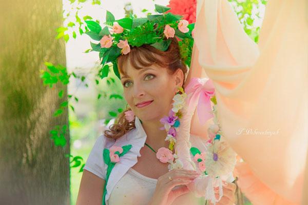 Светлана Букетова