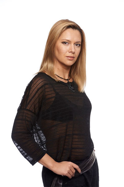 Ирина Ридигер