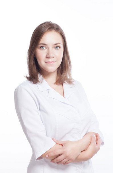Наталья Мордвинова