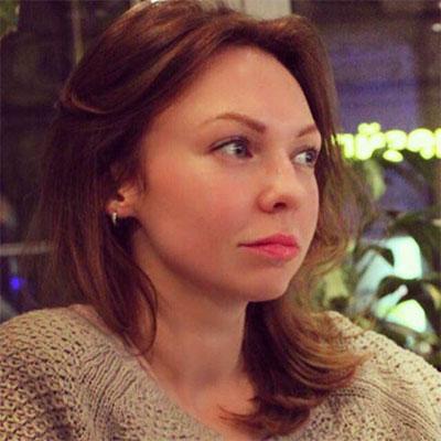 Ольга Гуленкова