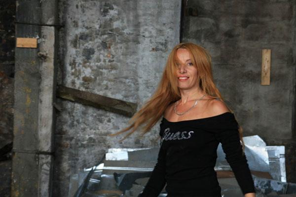 Олеся Ермолина