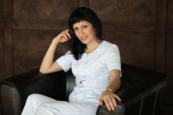 Гаджиризаева Анджела