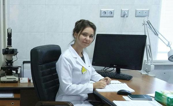 Жихорева Инна Викторовна