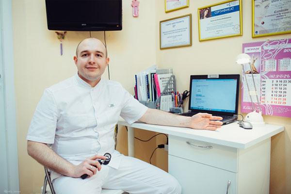 Якушенко Сергей Сергеевич
