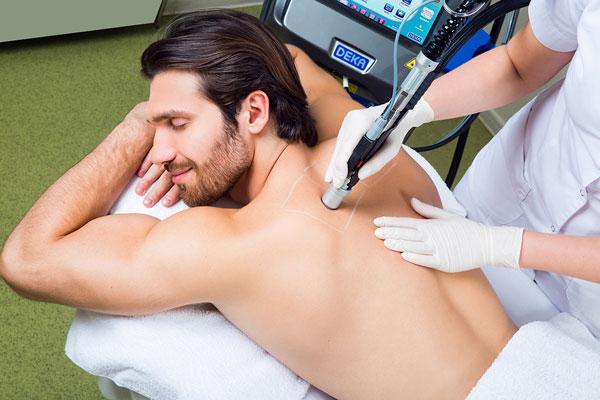 Лазерная эпиляция на всю жизнь оздоровительный массаж тела тюмень