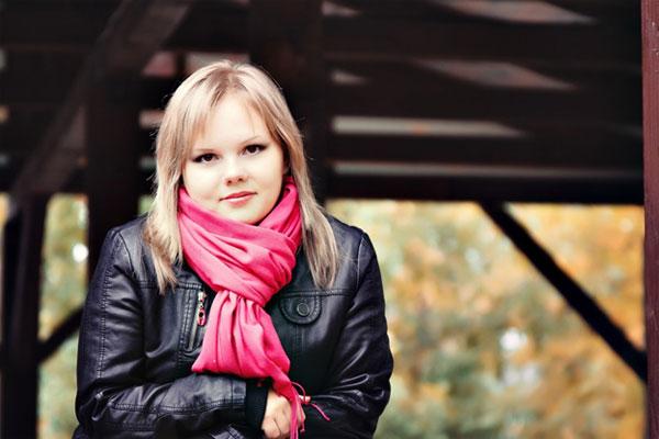 Кристина Акатьева