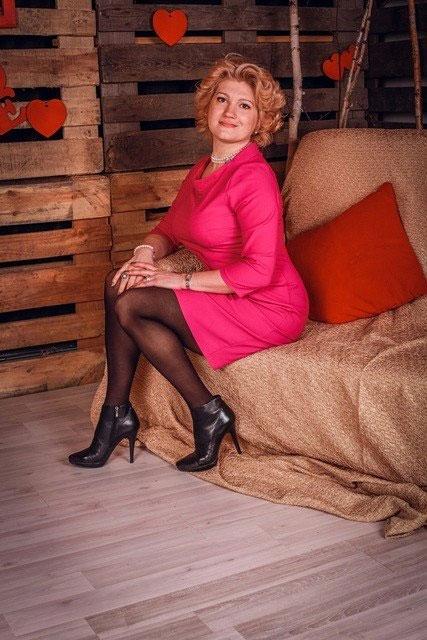 Ирина Ганзюк
