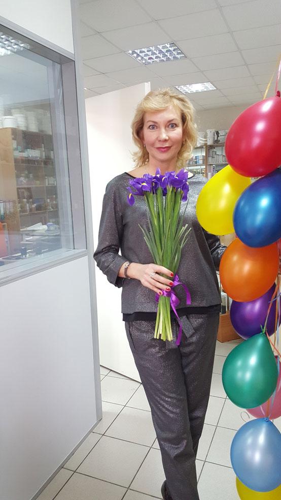 Светлана Владимировна Шитикова
