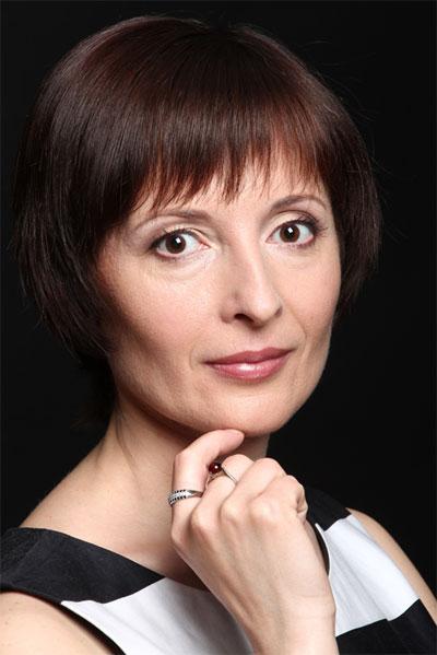 Тамара Чешенко
