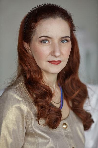 Иванова Ирина Юрьевна