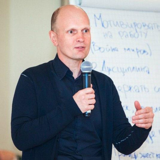 Константин Евстигнеев