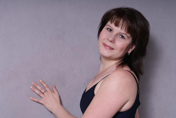 Татьяна Сальдикова