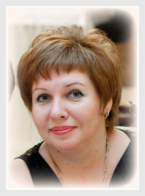 Лариса Николаевна Скрягина