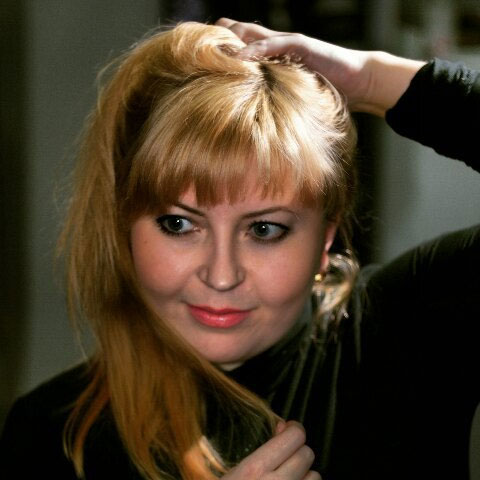 Ксения Ведяева