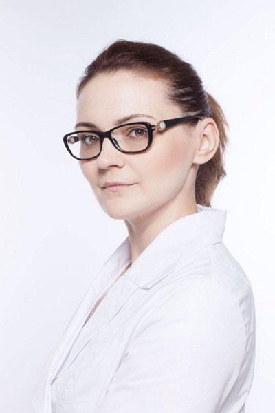 Ирина Проскура