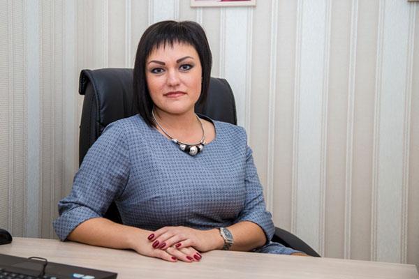 Олеся Красикова