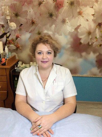 Ксения Игнатьева