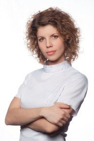 Бурцева Алина Александровна