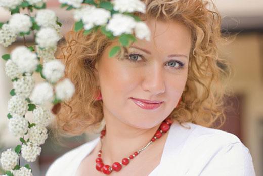 Наталья Шелабнева