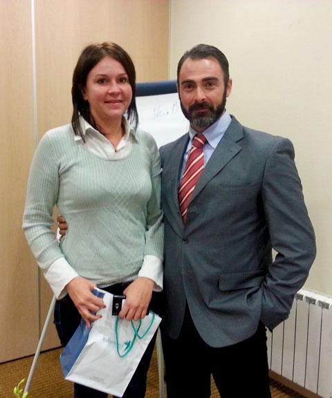 В Самаре прошла конференция для косметологов по инъекционным препаратам