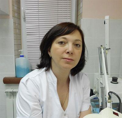 Елена Куперштейн
