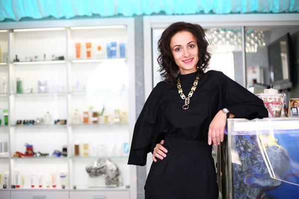Бершадская Светлана Викторовна
