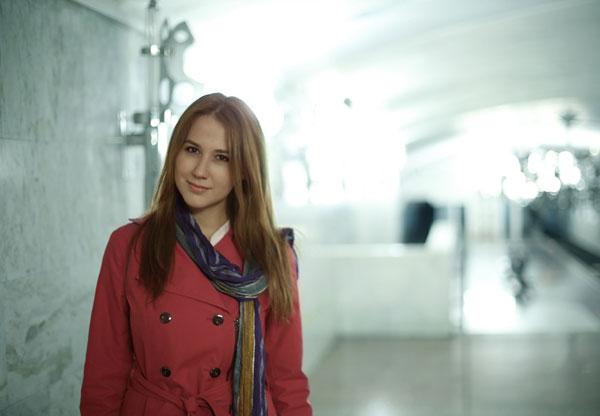 Нина Мурадова