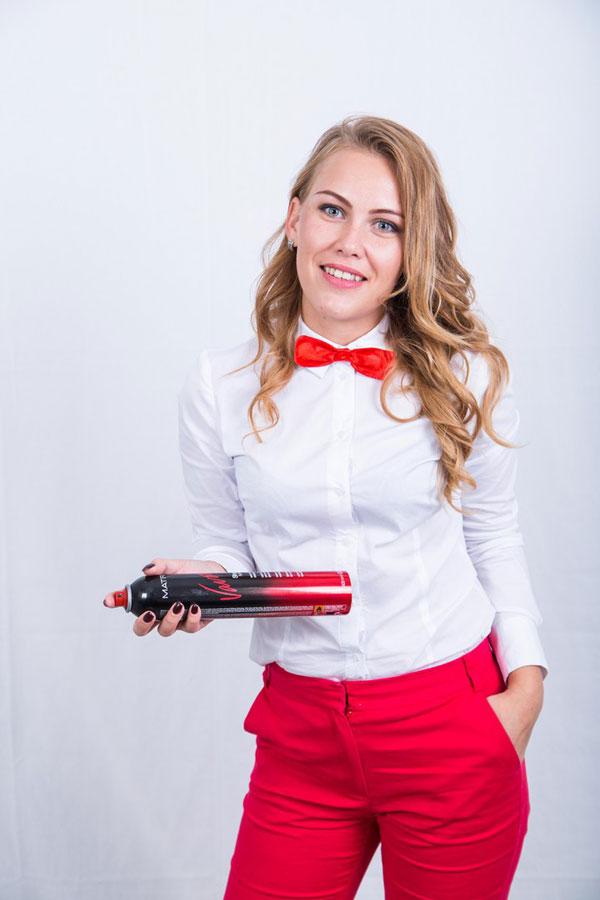 Ирина Шайкина