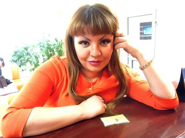 Идиатуллина Гульнур Азатовна