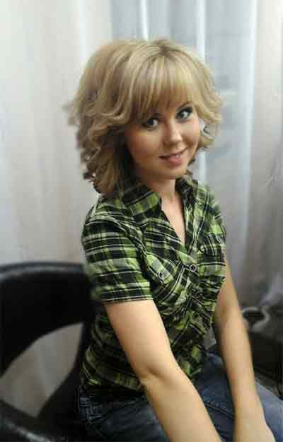Анастасия Арефьева