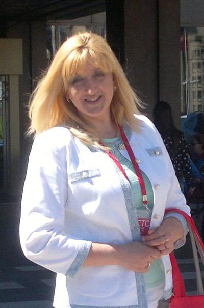 Лилианна Владимировна Мыслович