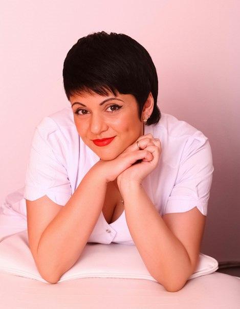 Екатерина Левицкая