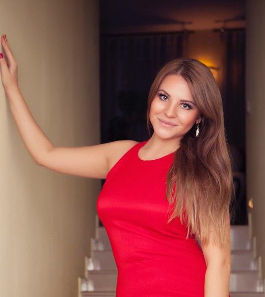 Елена Станиславовна Кнопа