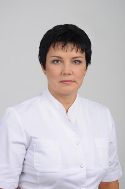 Белая Наталья Гаврииловна